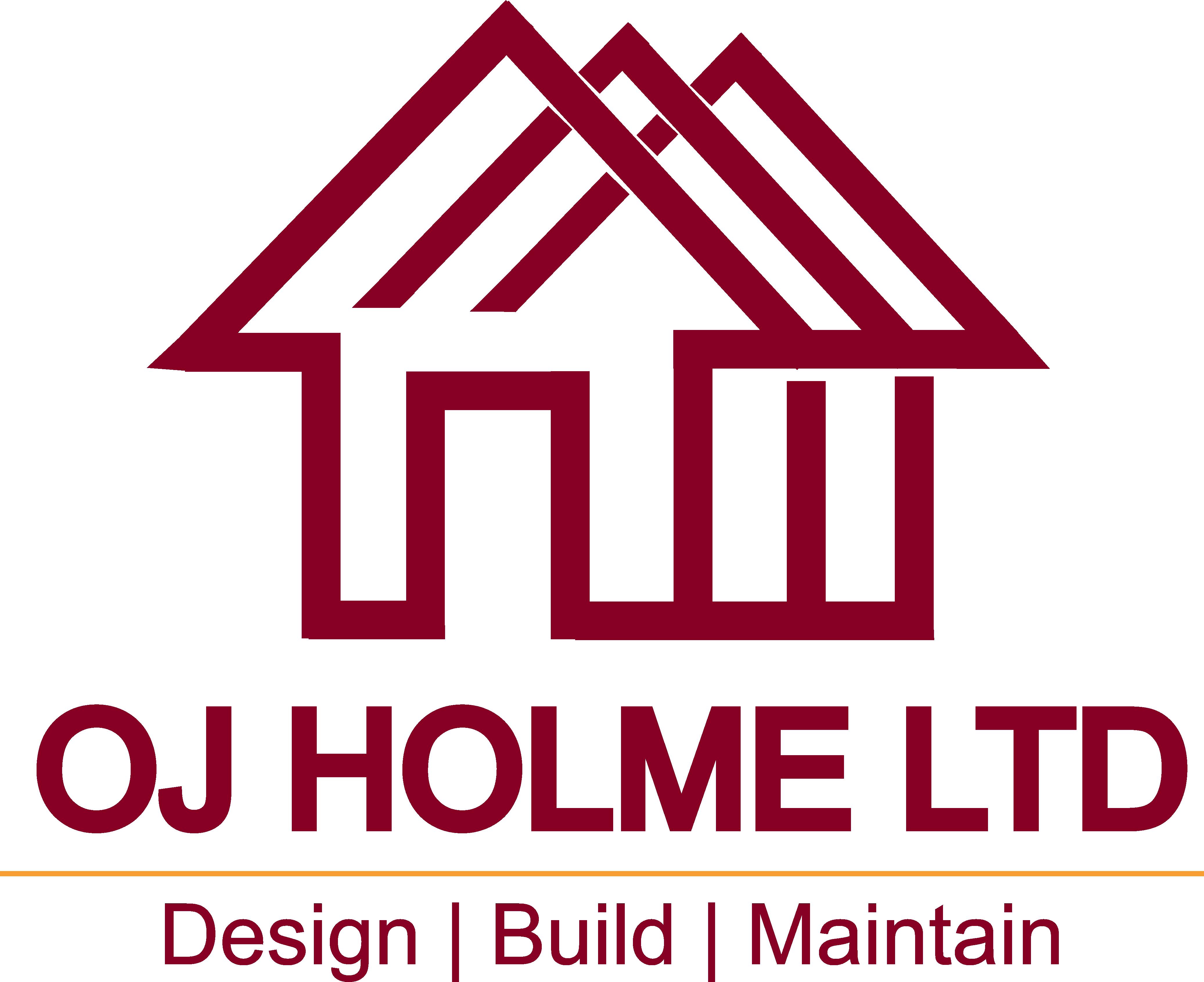 OJholme Ltd